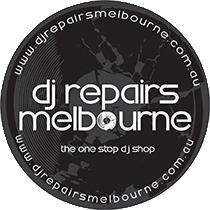DJ Repairs Melbourne